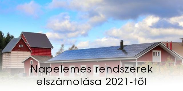 Napenergia 2021